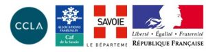 Logo financeurs CSAEL