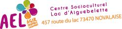 Centre Socioculturel AEL Lac Aiguebelette