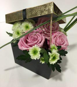 Atelier art floral CS AEL
